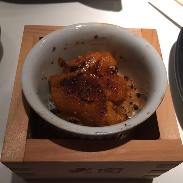 Sushi Ryusei, New York, NY