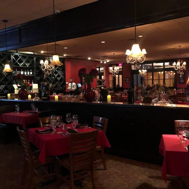 Double Nickel Steak House, Lubbock, TX