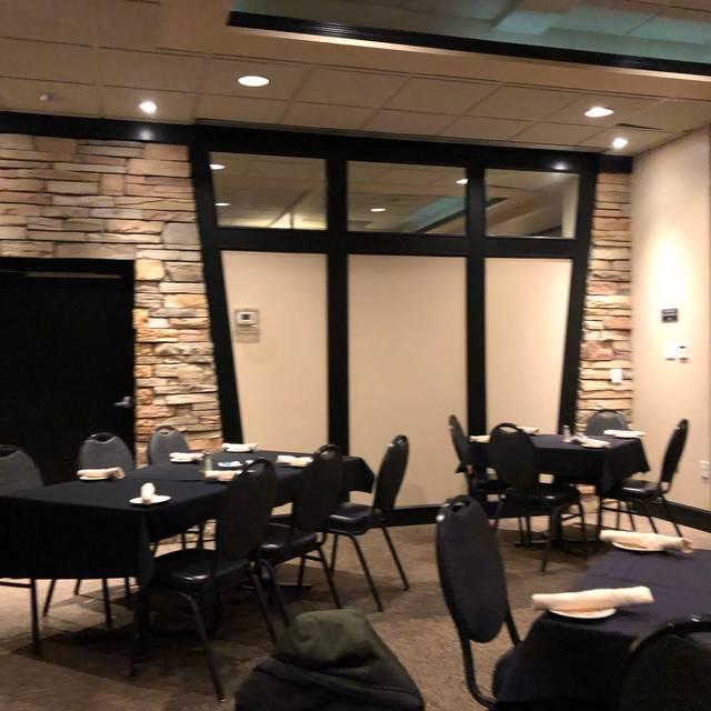 Anthony's Steakhouse, Omaha, NE
