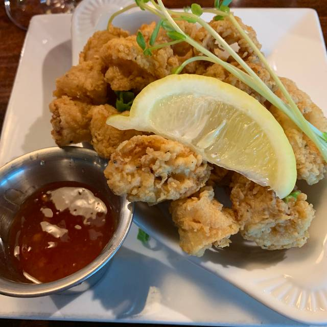 Phillips Seafood - Atlantic City, Atlantic City, NJ