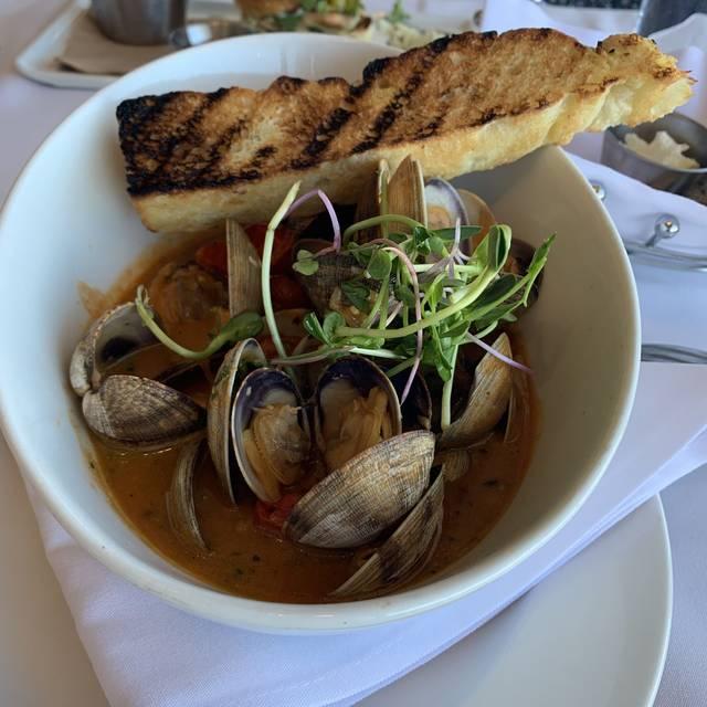 Marina Restaurant, Victoria, BC