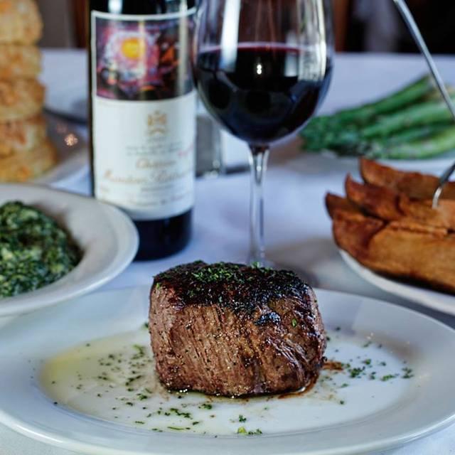 O - New York Prime Steakhouse - Myrtle Beach, Myrtle Beach, SC