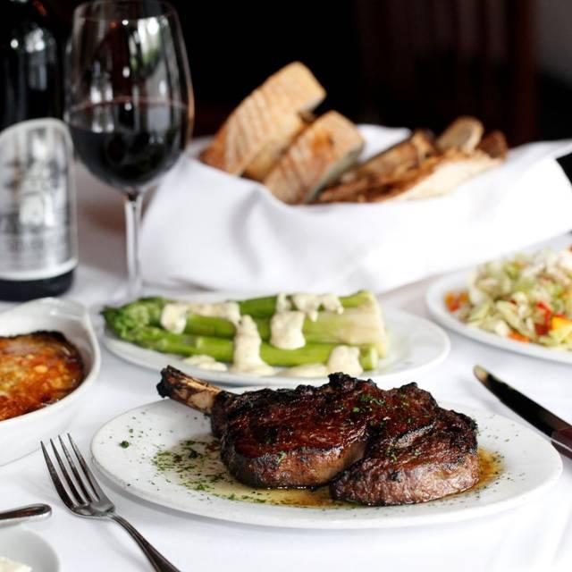 Mg Web - New York Prime Steakhouse - Myrtle Beach, Myrtle Beach, SC