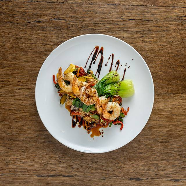 Stir Fry - The Foundry at Trilogy® Lake Norman, Denver, NC