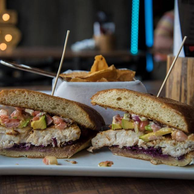 Local Bar & Kitchen, Pittsburgh, PA