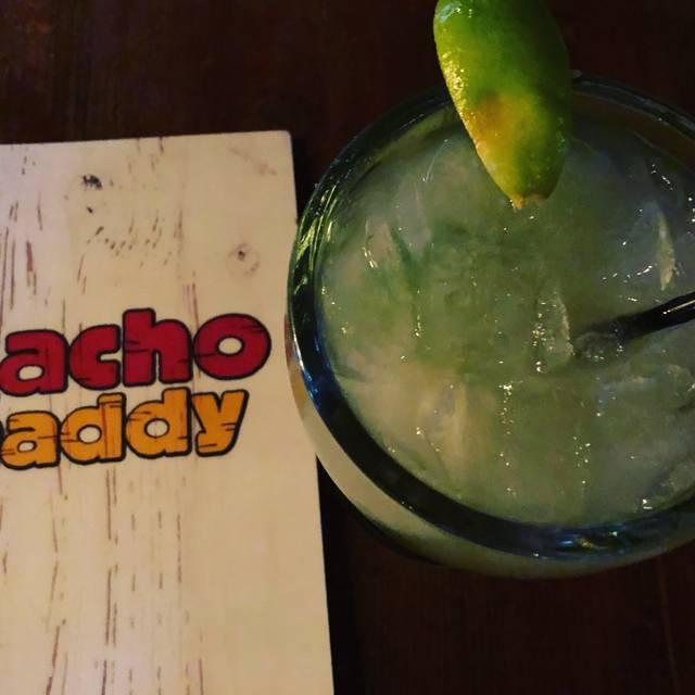 Nacho Daddy - Downtown, Las Vegas, NV