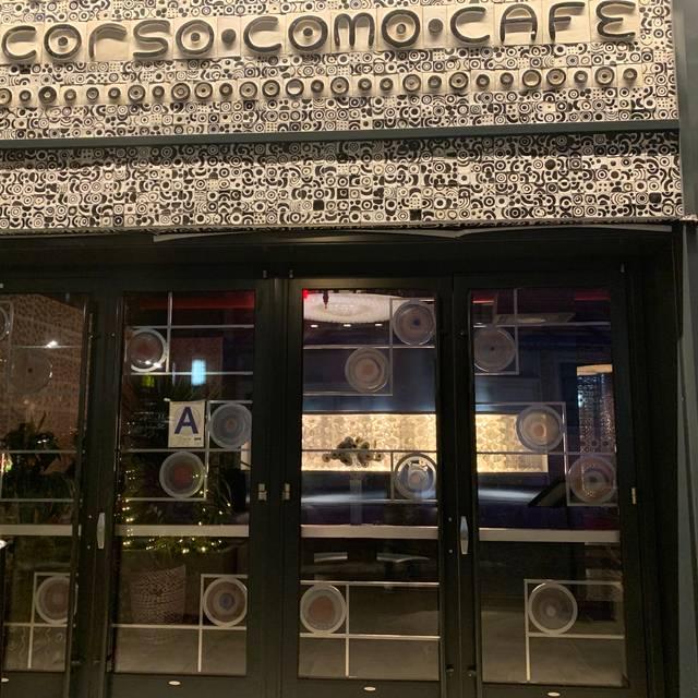 10 Corso Como - New York, New York, NY