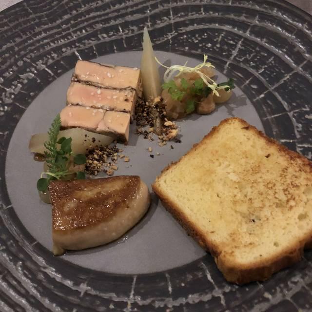 Richter's Fine Dining, Stuttgart, BW