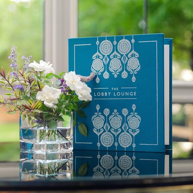 The Lobby Lounge & The Reading Room, Dublin, Co Dublin