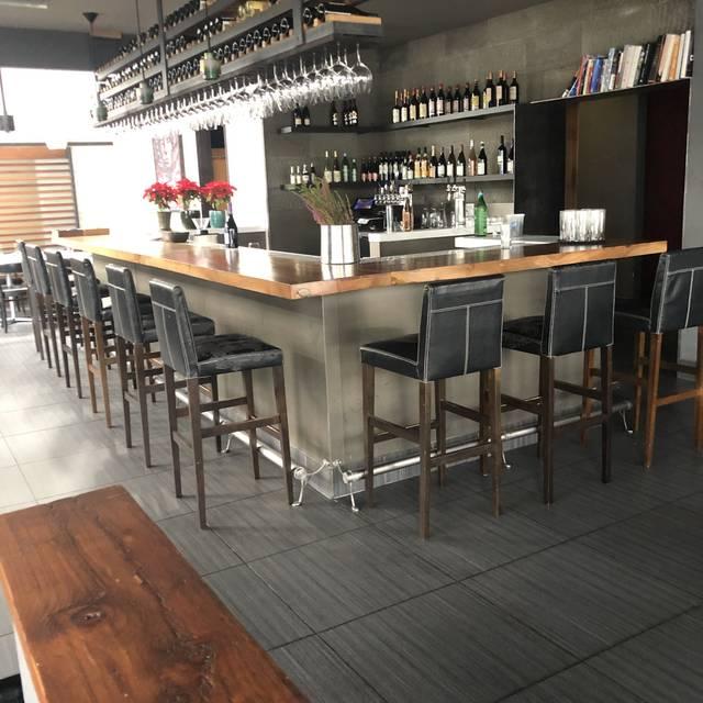 1601 Bar & Kitchen, San Francisco, CA