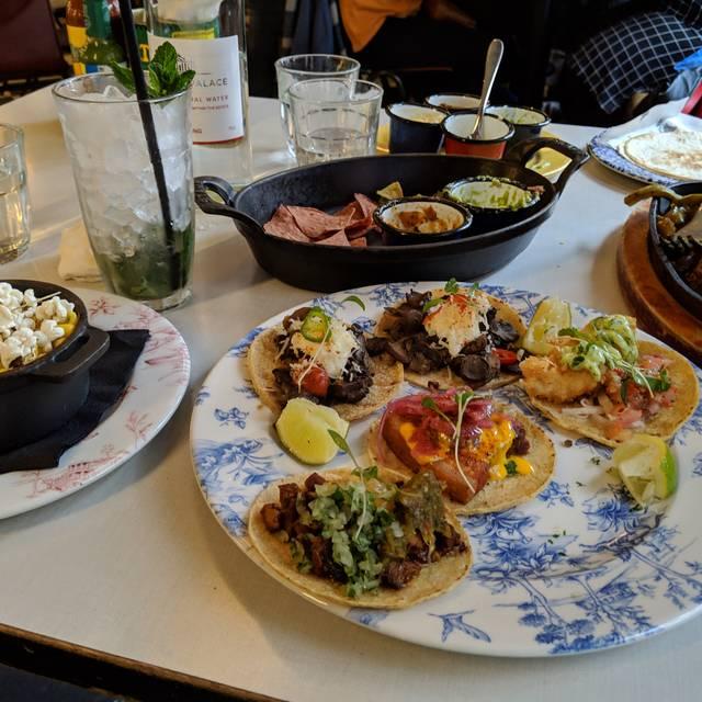 La Bodega Negra – Café, London