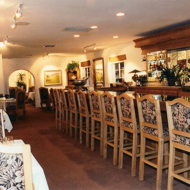 Cocktail Lounge - Jillian's, Palm Desert, CA