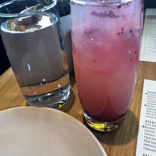 True Food Kitchen - Cherry Creek, Denver, CO