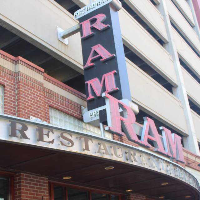 Ram Restaurant & Brewery - Indianapolis, Indianapolis, IN