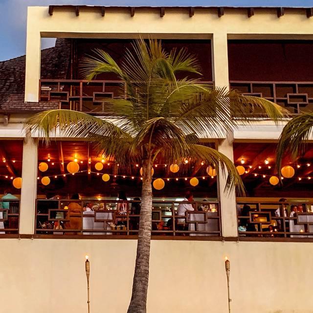 Da'Vida Restaurant & Spa, The Valley, BWI
