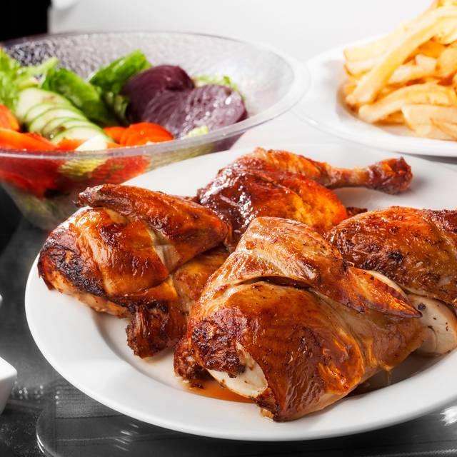 Pio Chicken - Pio Peruvian Rotisserie Chicken, Calgary, AB