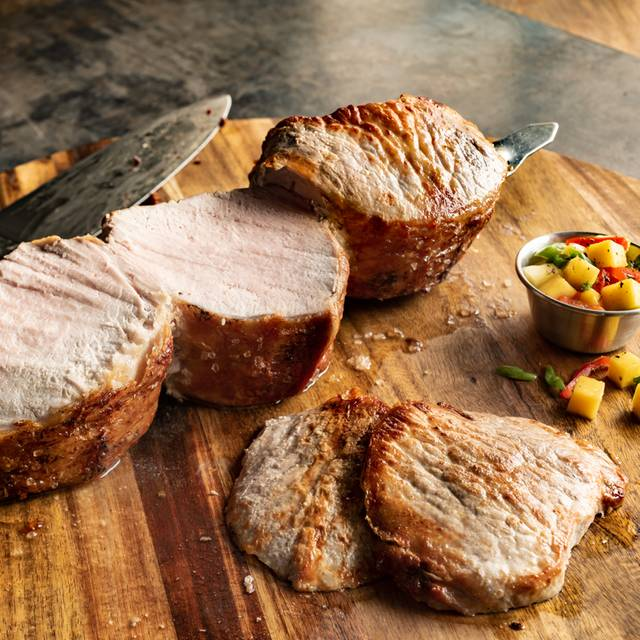 Fogodechao Porkpicanha - Fogo de Chao Brazilian Steakhouse - Bellevue, Bellevue, WA