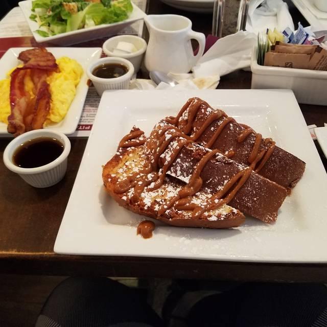 Kafe Neo, Totowa, NJ