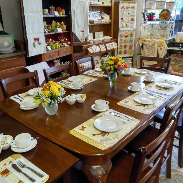 Tasty Venues Cafe, Gift Shop, Culinary Tours, Brandon, FL