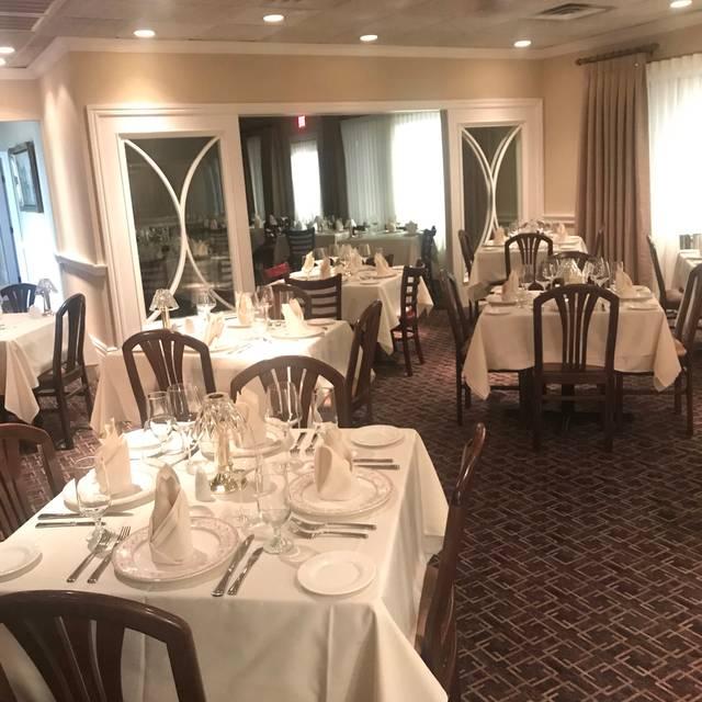 Arta restaurant, Ringwood, NJ