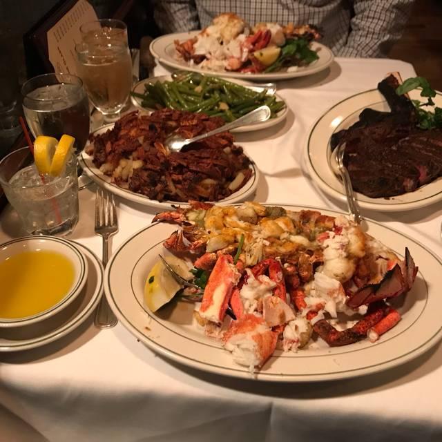 Bryant & Cooper Steakhouse, Roslyn, NY