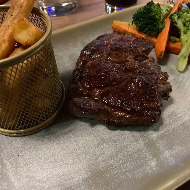 Meat House London, London