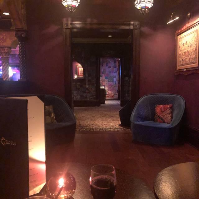 Foundation Room House of Blues Houston, Houston, TX
