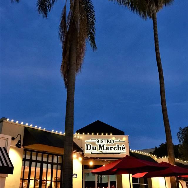 Bistro du Marché by Tapenade, San Diego, CA