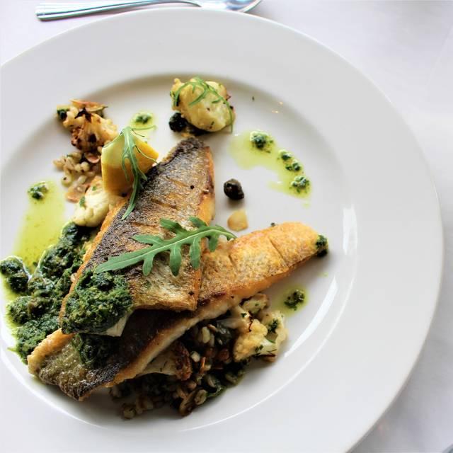 Fishers Restaurant, Bristol, Avon