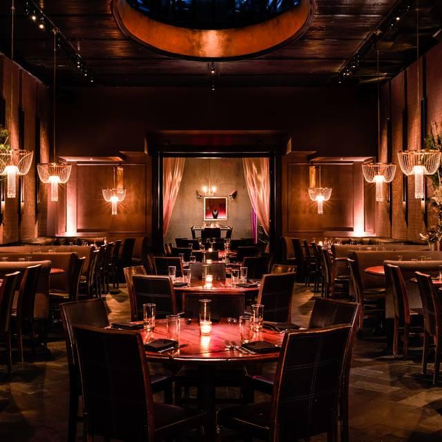 Beauty & Essex- New York, New York  Restaurant Info, Reviews, Photos