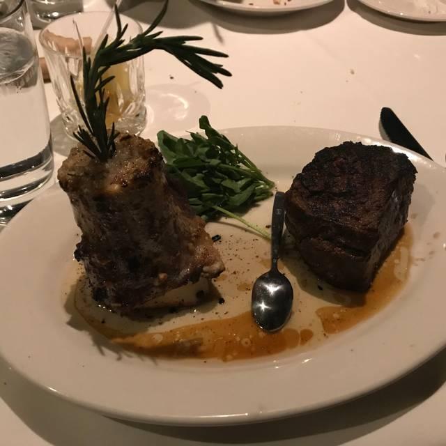 steak et souffler jour JOD