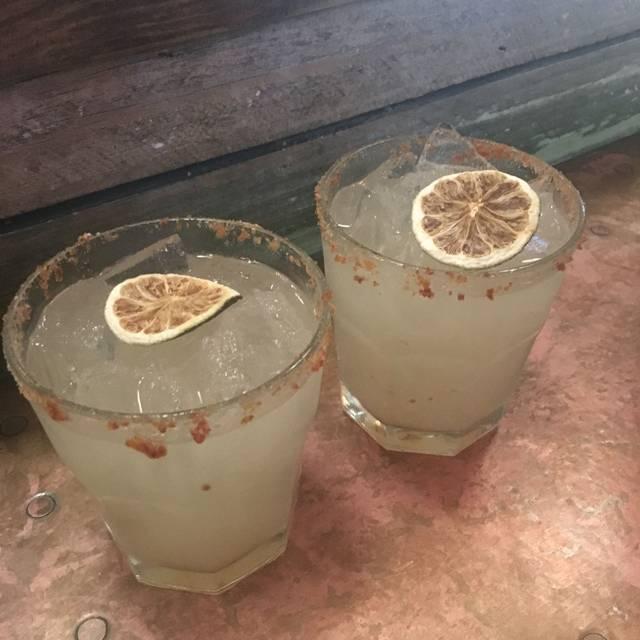 El Camino Mexican Soul Food - Mezcal & Tequila Bar - Fort Lauderdale