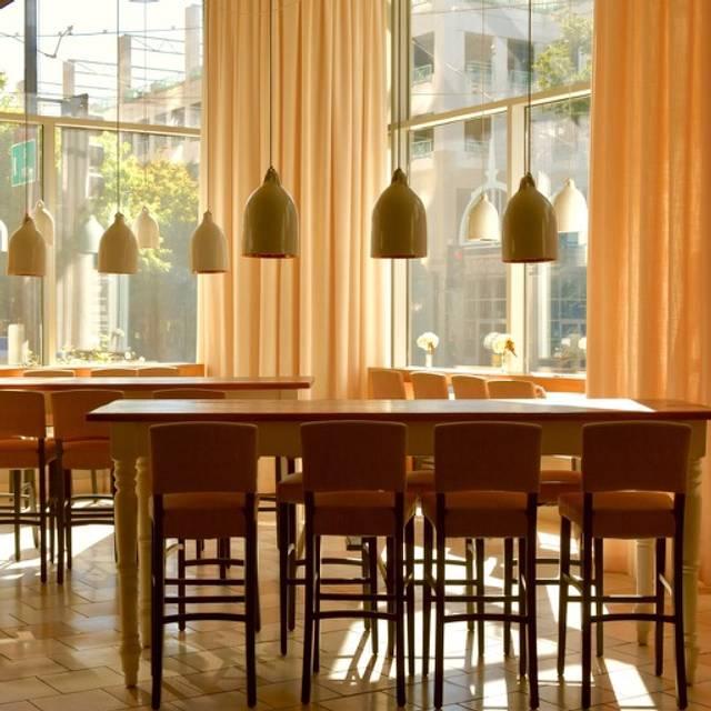 Ella Dining Room And Bar, Sacramento. Restaurant Info