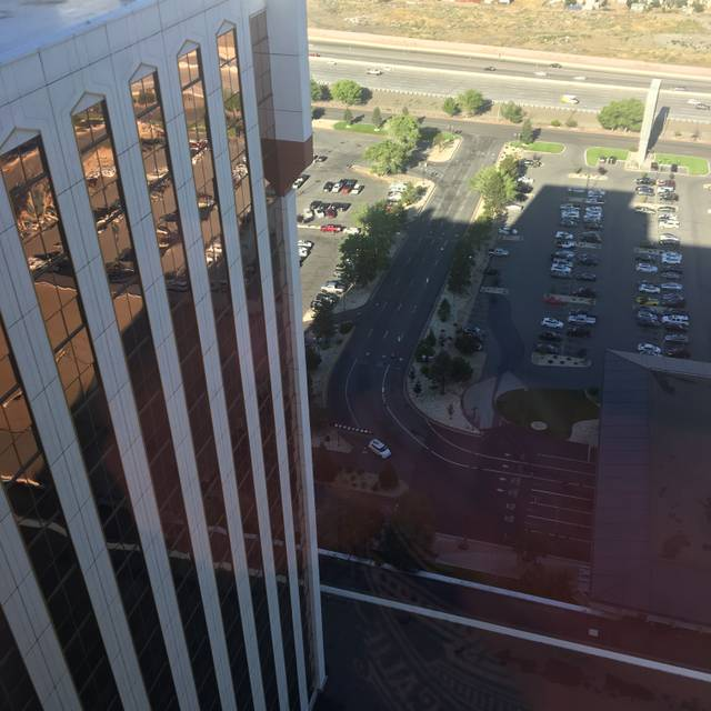 Roxy - Eldorado Resort Casino