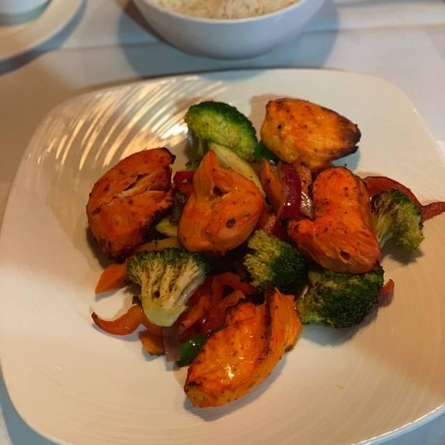 Amiraj - Modern Indian Kitchen
