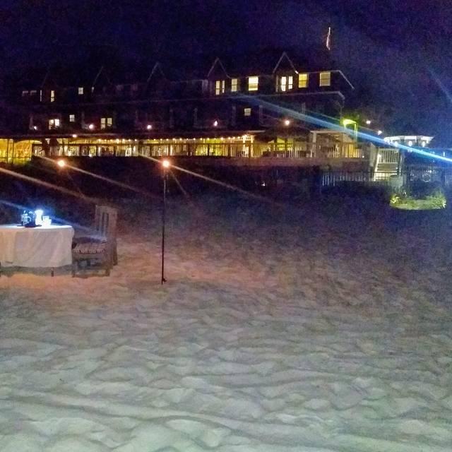 Beach Walk Henderson Park Inn