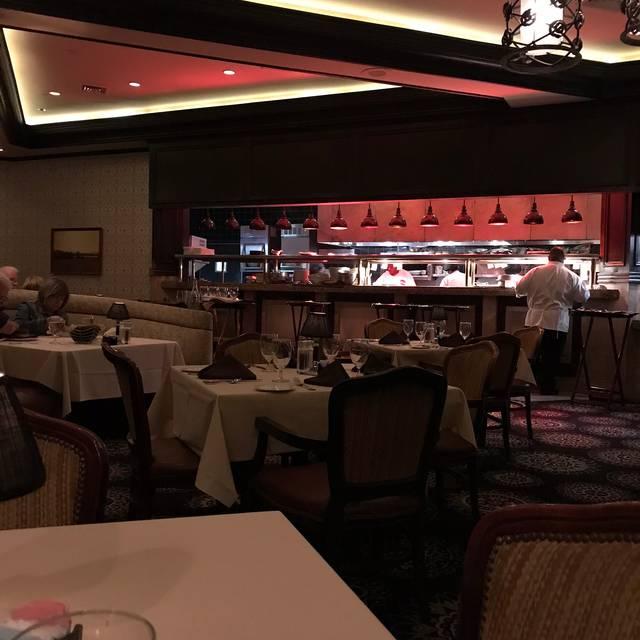 Jack Binion S Steak House Horseshoe Bossier City Bossier City Restaurant Info Reviews Photos Kayak