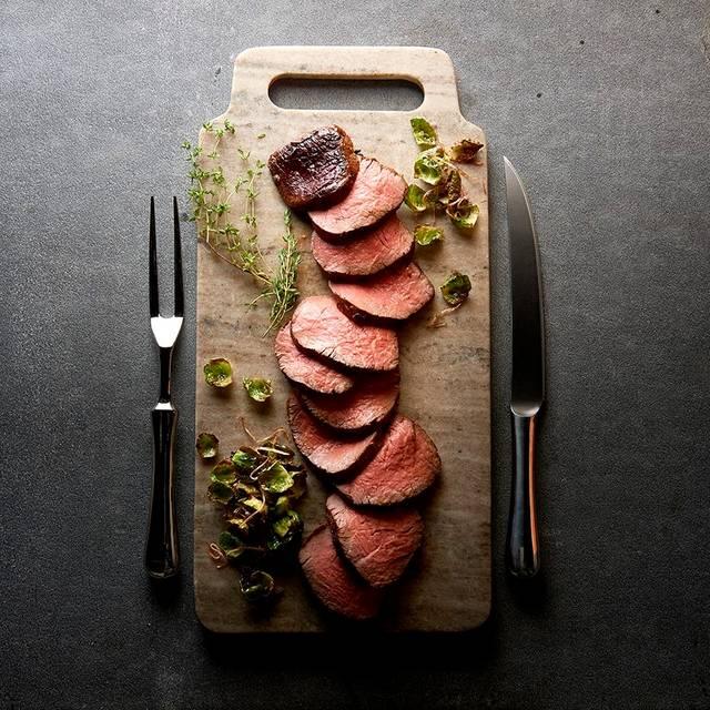 Morton S The Steakhouse San Antonio San Antonio Restaurant