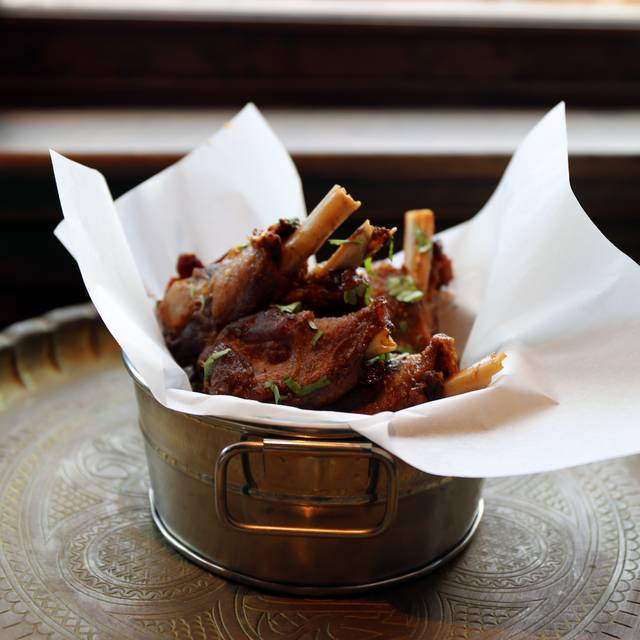 Duck Wings - Merchant House Dallas, Dallas, TX