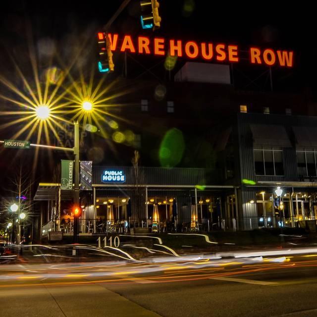 Public House - Chattanooga