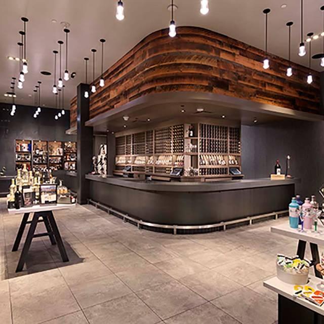Cooper's Hawk Winery & Restaurant - Annapolis