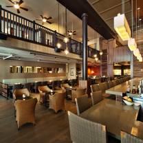 foto von e&o kitchen and bar restaurant