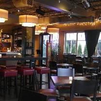 photo of morso restaurant