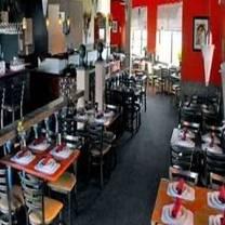 photo of india's kitchen restaurant