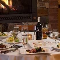 photo of stanley's steakhouse restaurant