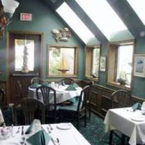 photo of oyster bay steak and seafood restaurant