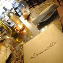 photo of limoncello - chester springs restaurant