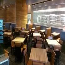 photo of devon seafood + steak - miami restaurant
