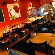 photo of rocky mountain flatbread co - main st restaurant