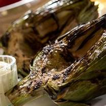 foto van la nacional - san jeronimo restaurant